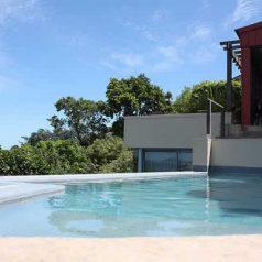 Les avantages de la location de villa de luxe
