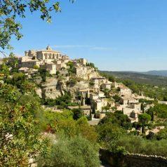 3 des plus beaux villages à visiter en France