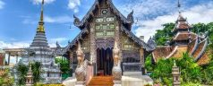 Thaïlande, une destination parfaite pour les touristes