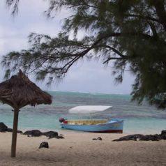 Vacances balnéaires à l'île Maurice : passer par la fameuse île aux Cerfs