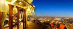4 superbes bars sur les toits de Hanoi