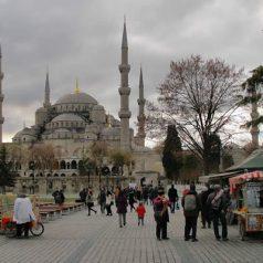 Ce que vous ne devez surtout pas rater lors d'une escapade à Istanbul