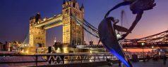 5 activités à faire à Londres