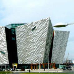 Voyage en Irlande du Nord : 3 lieux d'intérêts incontournables à Belfast