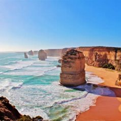 Séjour en Australie : parcourir la Great Ocean Road