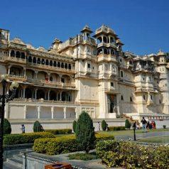 Partir à la découverte d'Udaipur lors d'un séjour en Inde