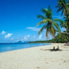 Que visiter aux Antilles ?