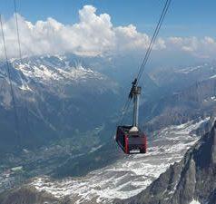 Que faire à Chamonix ? 4 activités incontournables