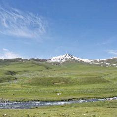 Que voir au Kirghizistan : cinq incontournables
