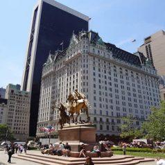 2 hôtels de luxe à essayer à New York