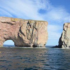 3 endroits incontournables à visiter en Gaspésie