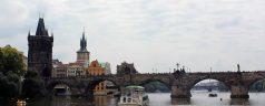 Découvrir la ville de Prague lors d'un voyage : 3 sites incontournables
