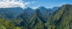 Location de voiture à la Réunion pour une visite d'une semaine