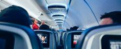 Pourquoi utiliser des chaussettes de contention en avion ?