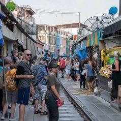 3 des plus beaux marchés au monde à découvrir au cours d'un voyage