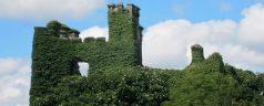 monument Irlande