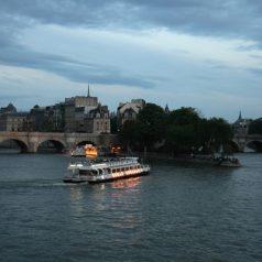 Les meilleures choses à faire sur la Seine et ses environs