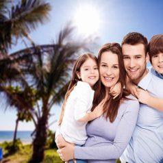 Quelles sont les destinations pas chères pour des vacances en famille en 2021 ?