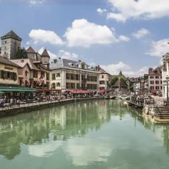 Les attraits d'Annecy ? Ses plus beaux recoins !