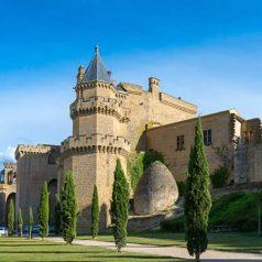 Vacances en Espagne : top 3 des plus beaux châteaux à visiter