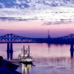 Vicksburg : une ville historique à découvrir aux USA