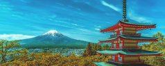 Voyage en Asie une saison, un pays