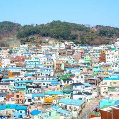 Escapade en Corée du Sud : les incontournables de Busan