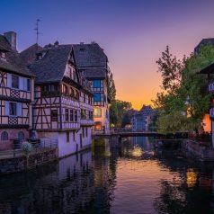 Escapade à Strasbourg : quelles sont les activités à faire ?
