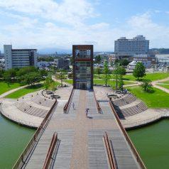 4 lieux à découvrir dans la préfecture de Toyama