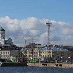 Vacances en Finlande à Helsinki : les sites touristiques de la ville à voir