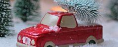 Vacances de Noël : quelles destinations choisir pour un voyage en voiture ?